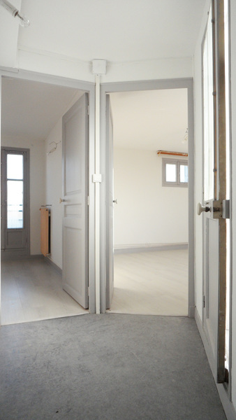 Appartement - BAGNEUX