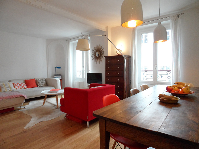 Vente achat appartement paris 18 me 75018 for Vente atypique paris
