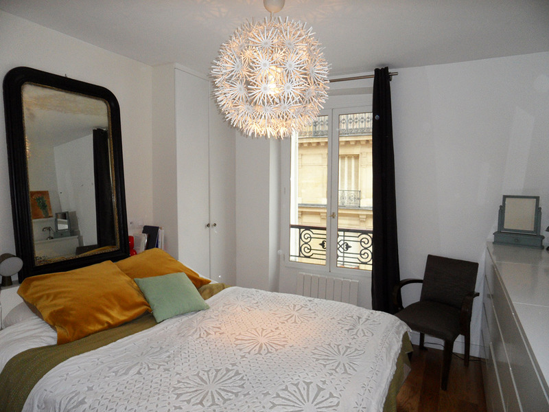 Vente achat appartement paris 18 me 75018 - Appartement 4 chambres paris ...