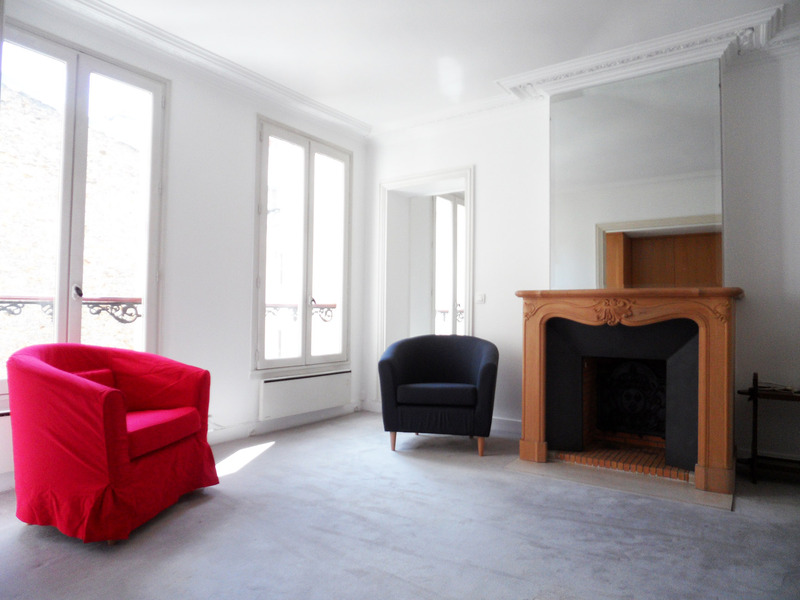 Appartement - PARIS 8ème