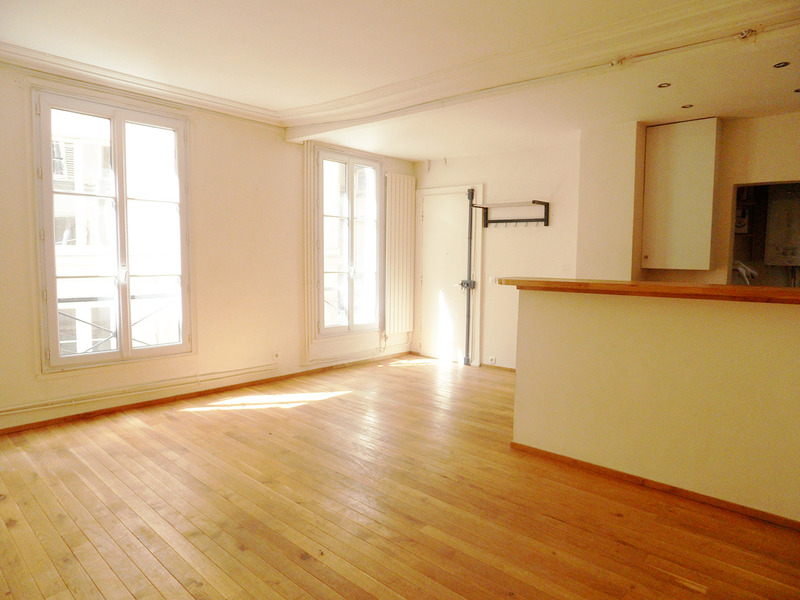 Appartement - PARIS 9ème