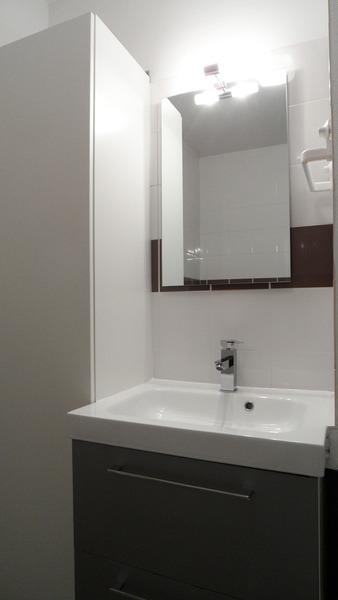 Appartement - NANTERRE VILLE