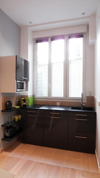 Appartement - PARIS 5ème