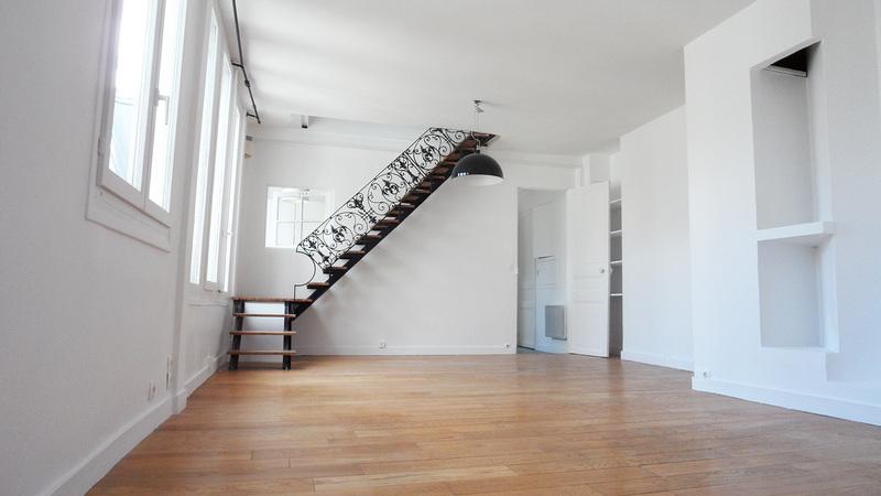 Appartement - PARIS 3ème