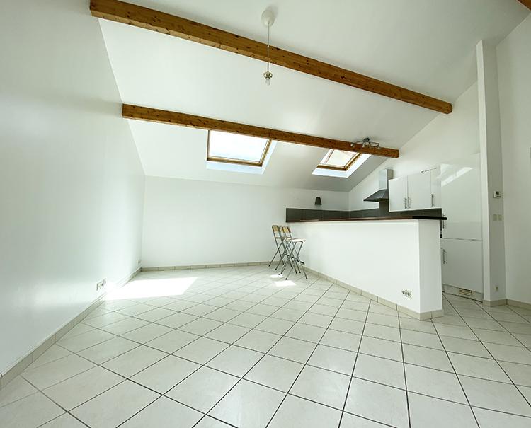 Maison-Villa - AUBERVILLIERS