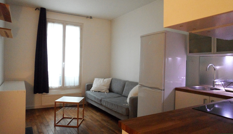 Appartement - PARIS 18ème
