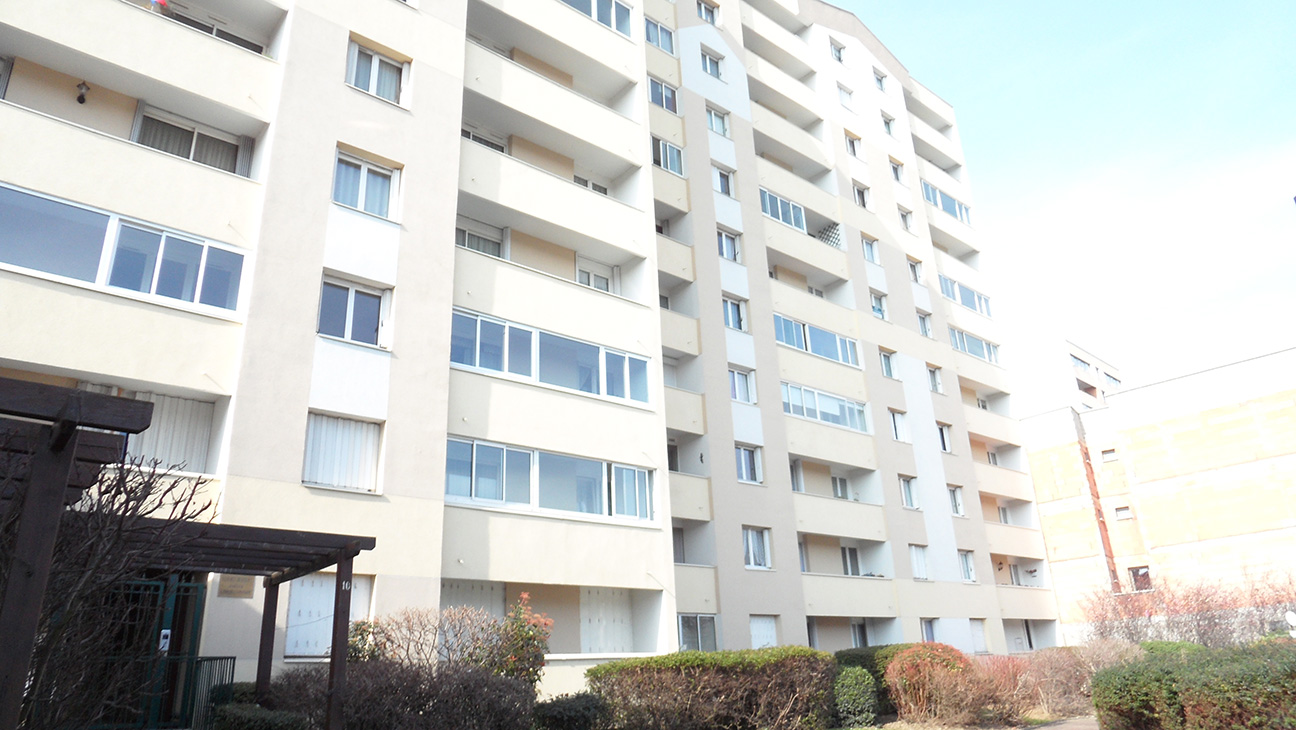 Appartement - ILE SAINT DENIS