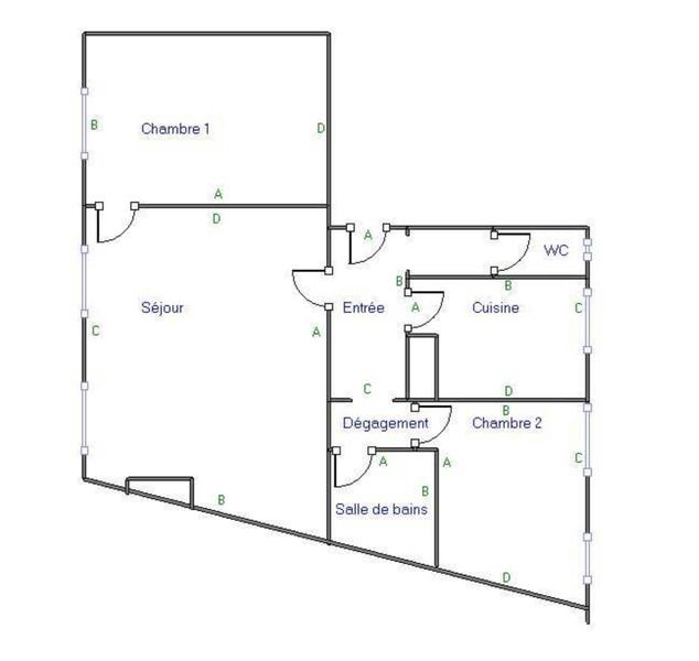 Appartement - NEUILLY SUR SEINE