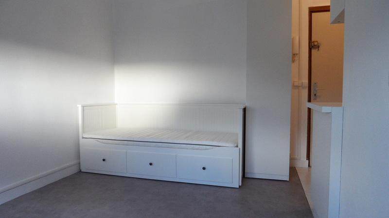 Appartement - PUTEAUX