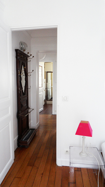Appartement - PARIS 17ème