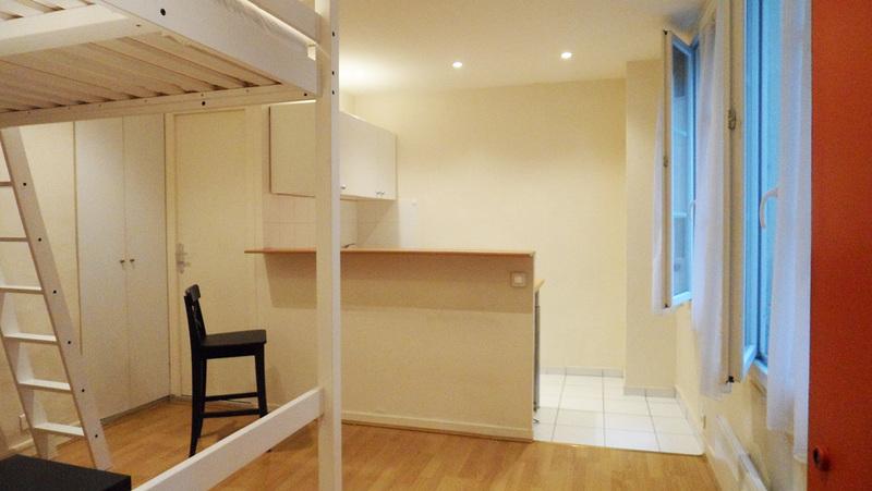 Appartement - PARIS 14ème