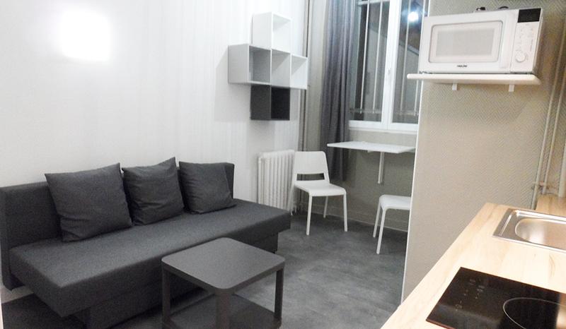 Appartement - PARIS 15ème