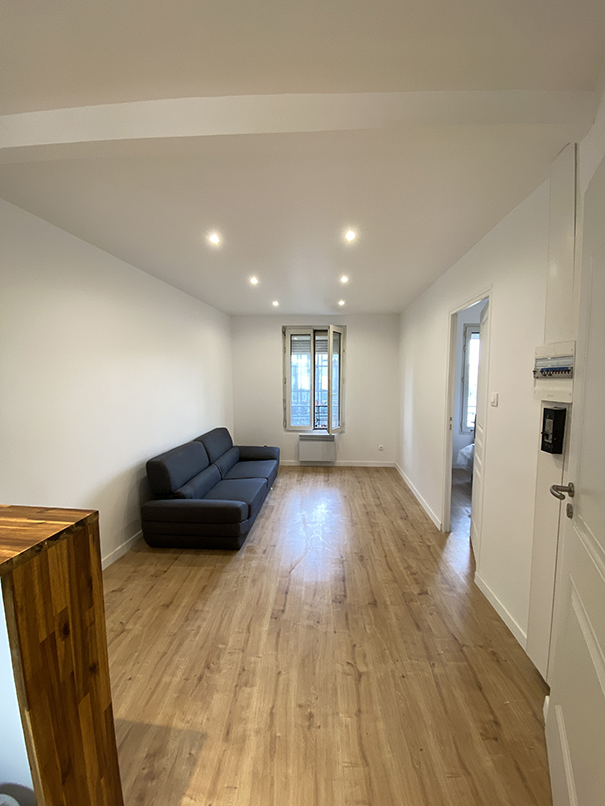 Appartement - LA GARENNE COLOMBES