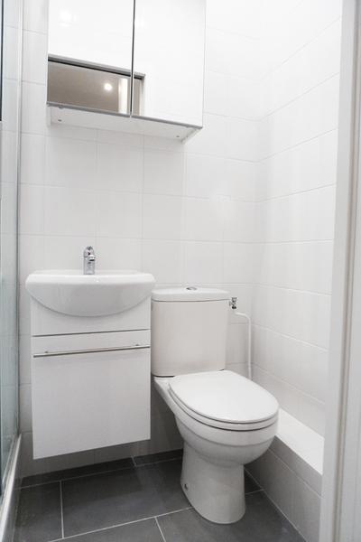 Appartement - PARIS 16ème