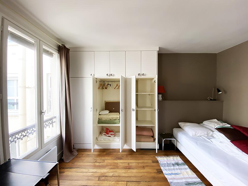 Appartement - PARIS 9ème