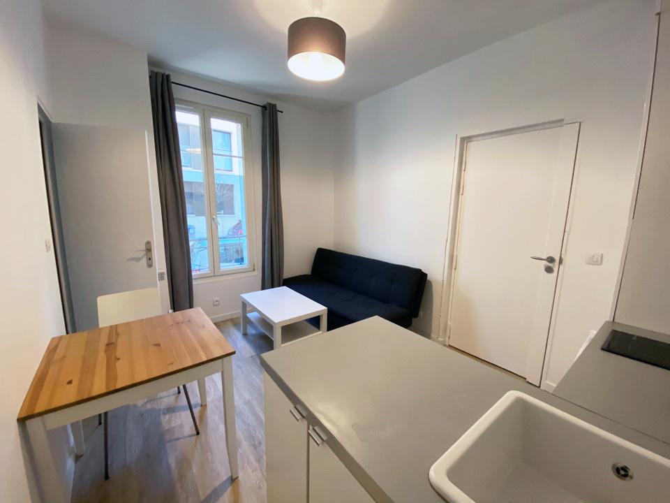 Appartement - ISSY LES MOULINEAUX