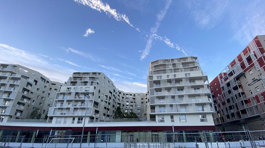 Appartement - NANTERRE