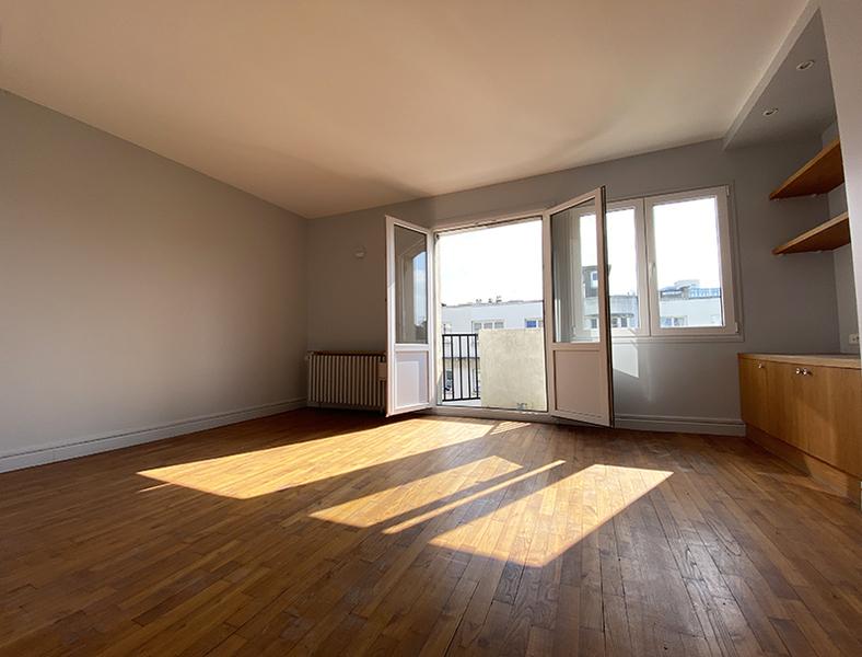 Appartement - BOULOGNE BILLANCOURT