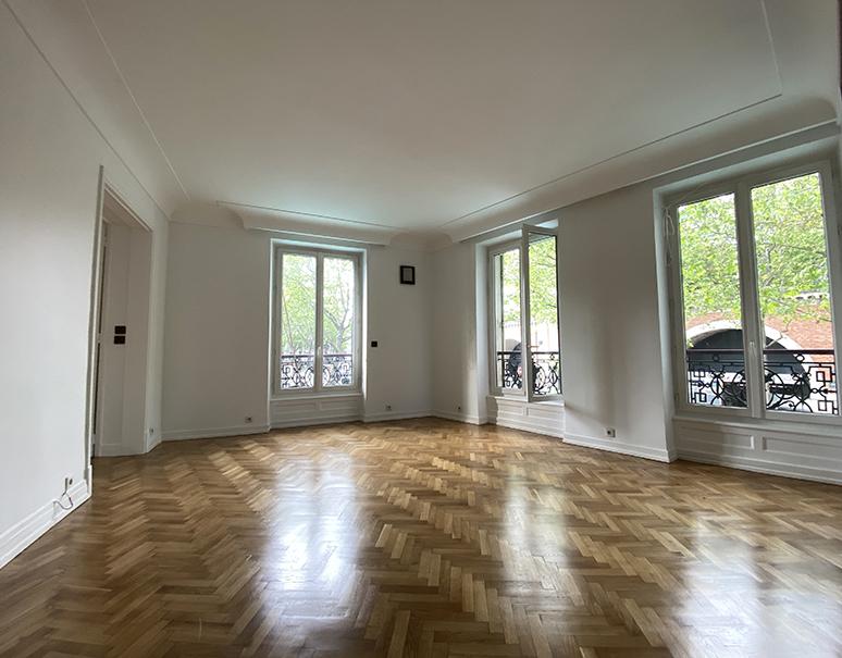Appartement -
