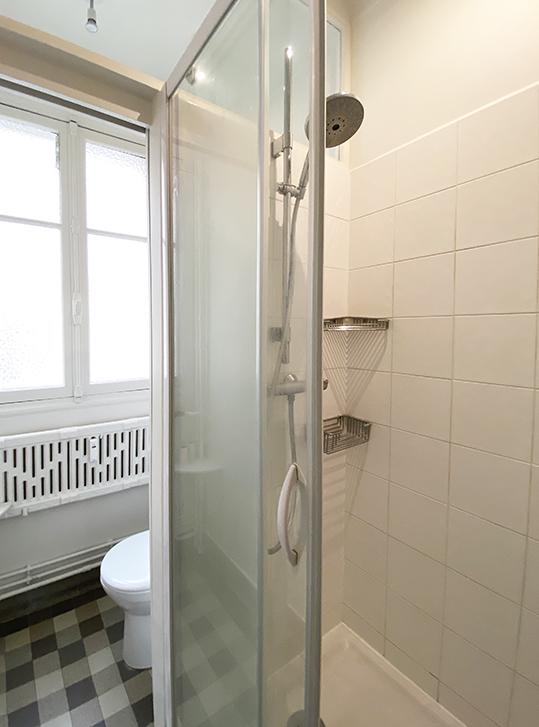 Appartement - PARIS