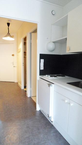 Appartement - PARIS 19ème