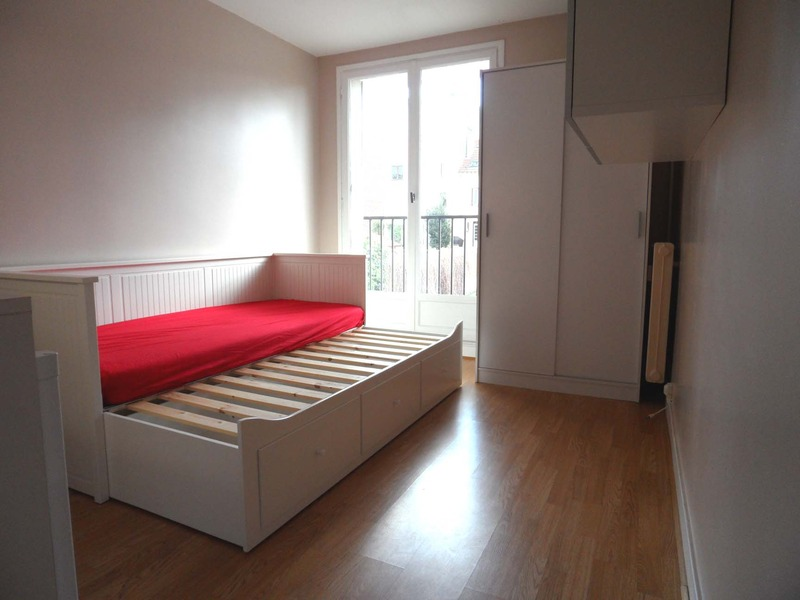 Appartement - COLOMBES
