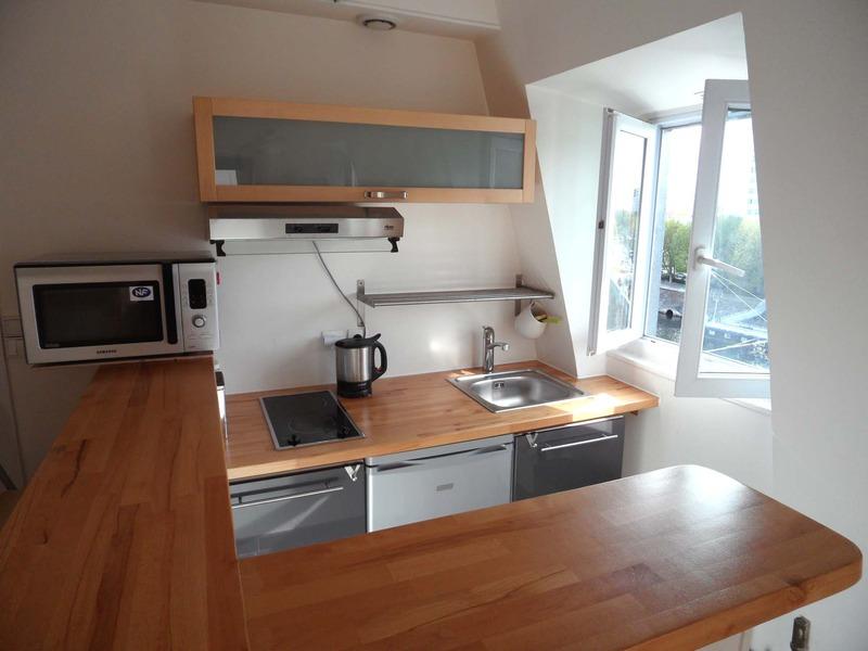vente achat appartement ile saint denis 93450. Black Bedroom Furniture Sets. Home Design Ideas
