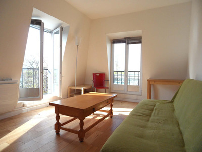 Vente Appartement Ile Saint Denis