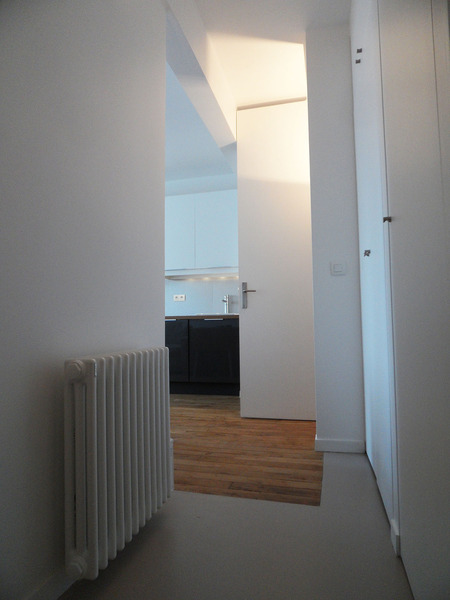 Appartement - PARIS 19ème
